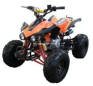 4 Stroke 110CC ATV, ATV Quad with Drum Brake (ET-ATV110-P) pictures & photos