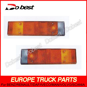Scania Truck Body Parts Tail Lamp pictures & photos