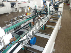 Automatic Folder Gluer Machine (SHH-1200E) pictures & photos