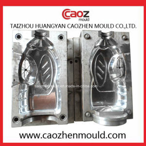4 Liter Plastic Injection Bottle Mould in China pictures & photos
