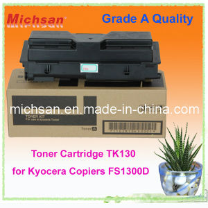 Toner Cartridge Tk-130 for Kyocera