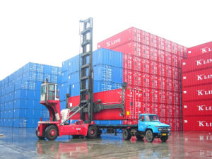 Shipping From China to St. Kitts St. Vincent Logistics Service pictures & photos