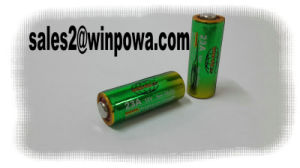12V Alkaline Battery Pack for Remote Control (23A)