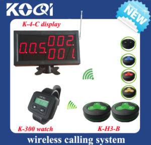 Order Display System for Fast Food Restaurant pictures & photos