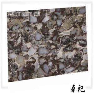 Artificial Stone & Quartz Series=Cc-2008 Milan Impression