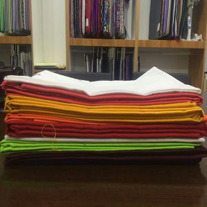 100% Cotton 3/1 Twill Fabric pictures & photos