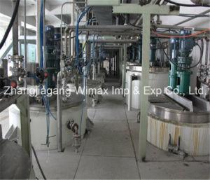 Paint Production Line Machinery pictures & photos