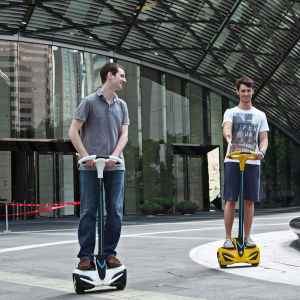 The Latest Personal Vehicle, Self Balance Scooter, Electric Chariot, Electric Scooter