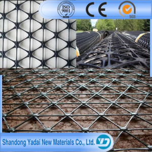 Fiberglass Geogrid for Driveway Geogrid Prices pictures & photos
