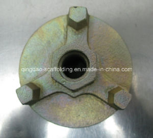 Durable Ductile Iron Wing Nut pictures & photos