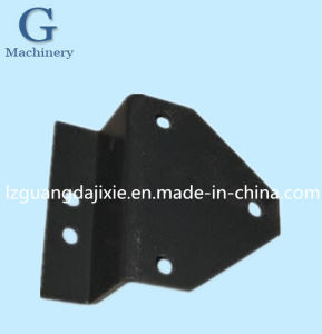 Terminal Block Stamping Parts pictures & photos