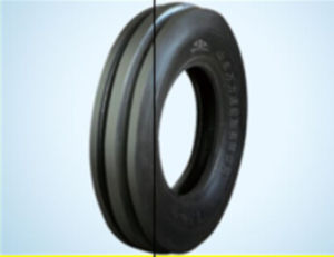 Agricultural Tyre, Tractor Front Tire (5.00-15, 6.00-16, 1.00-16) pictures & photos