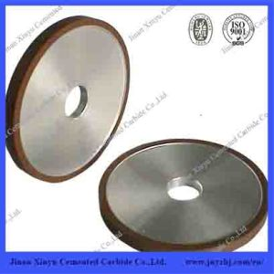 Customized Size Diamond Grinding Cutting Wheel pictures & photos