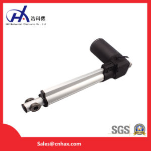 Waterproof Linear Actuator for Massage Chair and Medical Bed IP66 pictures & photos