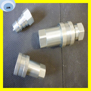 Quick Fitting Carbon Steel Quick Fitting Quick Coupling Fitting pictures & photos