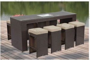 Garden / Wicker / Rattan/ Outdoor/ Patio Furnture (KDAR-M029)