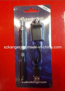 Kanger E-Cigarette Evod Blister Kit pictures & photos