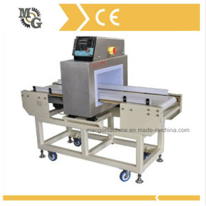 Food Industry Conveyor Belt Metal Detector for Food pictures & photos