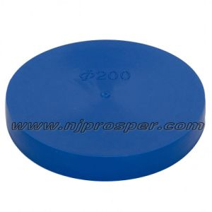 LDPE Plastic Pipe End Caps (YZF-C01) pictures & photos