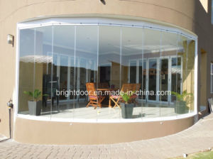 Discount Interior Frameless Glass Doors, Frameless Internal Doors pictures & photos