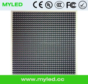 Outdoor Full Color LED Module pictures & photos