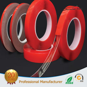 Waterproof Double Sided/Side Vhb Foam Tape pictures & photos