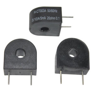 Current Transformer with PCB Mounted 10A (H-CT003A) pictures & photos