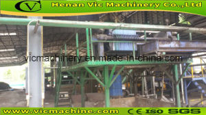 5T/Day palm oil refinery machine pictures & photos