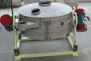 Vibration Screen for Filtering, Screening and Sieving pictures & photos