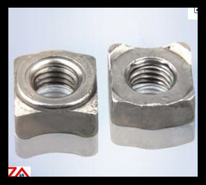 Weld Nut DIN928 Stainless Steel pictures & photos