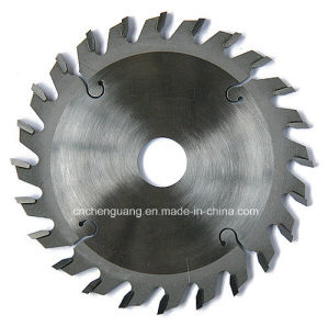 Grooving Saw Blades / Wood Cuting Blade Saw/ Circular Saw Blade pictures & photos
