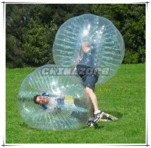 Commercial Grade Top Quality PVC/TPU Inflatable Bubble Soccer