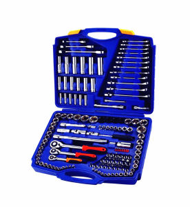 151PCS Best Selling Socket Set in Blowing Case pictures & photos
