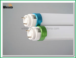 1200mm Compatible LED T5 Tube Light Flourescent Lamp 1.2m 18W 100lm/W AC85-265V with Built-in Driver pictures & photos