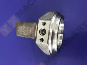 Customized Steel Prescision CNC Forging Casting Turning Milling EDM Machined pictures & photos