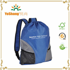 Hot Style Durable Casual Lightweight Waterproof Nylon Outdoor Travelling Sport Backpack pictures & photos