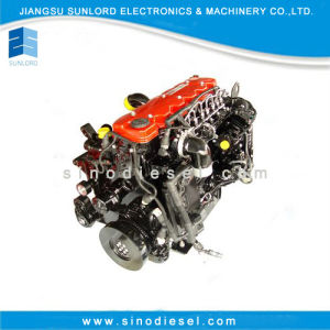 Cummins Diesel Engine for Vehicle-Isde 180-40 pictures & photos