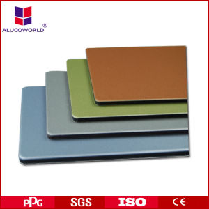 High Performance Aluminum Plastic Composite Panel pictures & photos