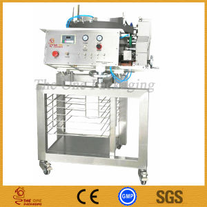 Stainless Steel Automatic Capsules Printer/Tablet Printing Machine pictures & photos