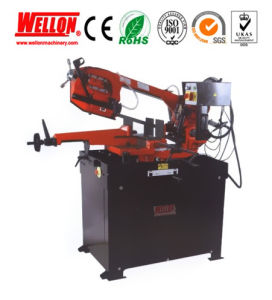 Metalworking Band Sawing Machine (Band Saw G5015 G5020 G5025) pictures & photos