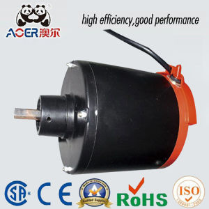 Single Phase Asynchronous Energy Power Saving AC Motor pictures & photos