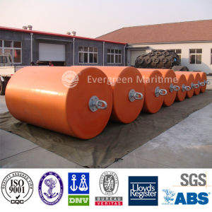 Foam Filled Buoys Fenders pictures & photos