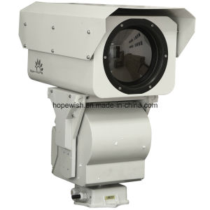 Long Range PTZ Thermal Camera for 16km Detection pictures & photos