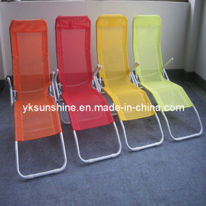 Folding Chaise Lounge Xy-153 pictures & photos