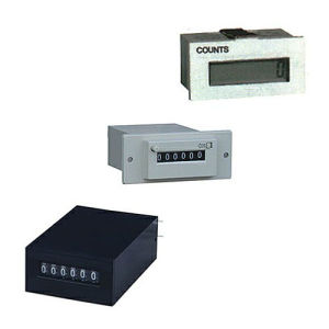 Good Quality Electro - Magnetic Counter pictures & photos