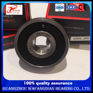 Lyaz Deep Groove Ball Bearing 6300 6301 6302 6304 6305 6306 6308 6310 6312 pictures & photos
