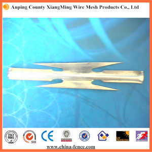 High Level Hot-DIP Galvanized Razor Barbed Wire pictures & photos