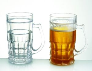 Ice Beer Mug/ Plastic Cup pictures & photos