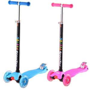 Kick Scooter Kids Vehicle on Hot Sale