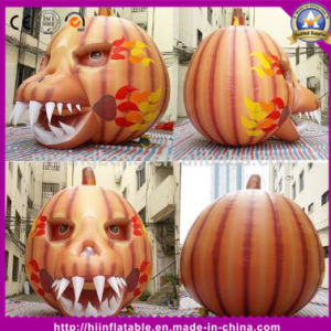 Halloween Inflatable Pumpkin Head Decoration for Holiday Party Decor pictures & photos